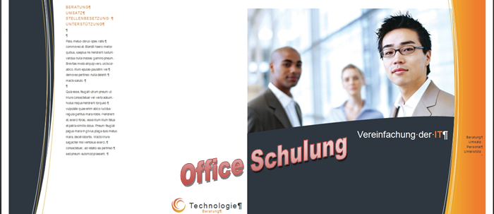 Microsoft Office Schulung